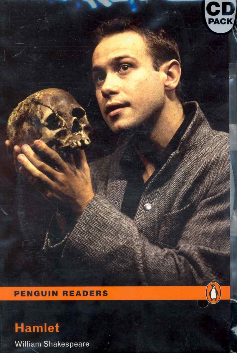 Shakespeare W. Hamlet Level 3 shakespeare w hamlet teacher s edition книгя для учителя