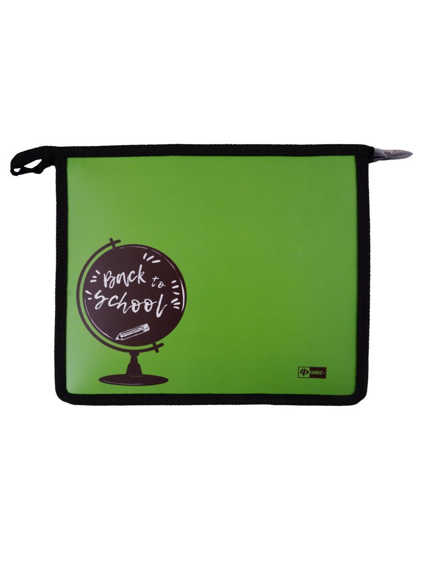 Купить Папка для тетрадей А5+ Back to School , Феникс+, Папки для тетрадей