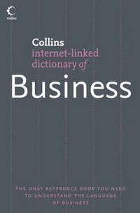 Pass C. Collins  dictionary of Business collins junior illustated dictionary
