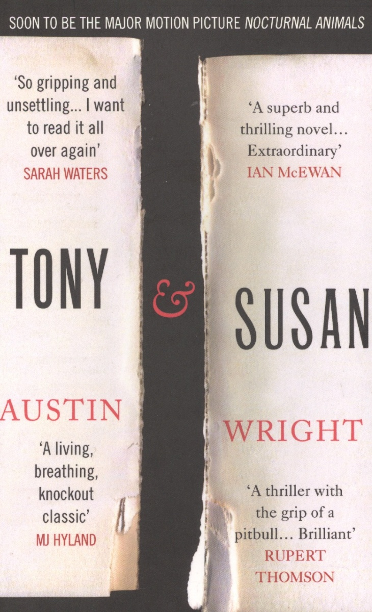 Wright А. Tony and Susan пластиковые щипцы tony and india sm 22 150mm