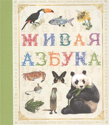 Котятова Н. (ред.) Живая азбука живая азбука
