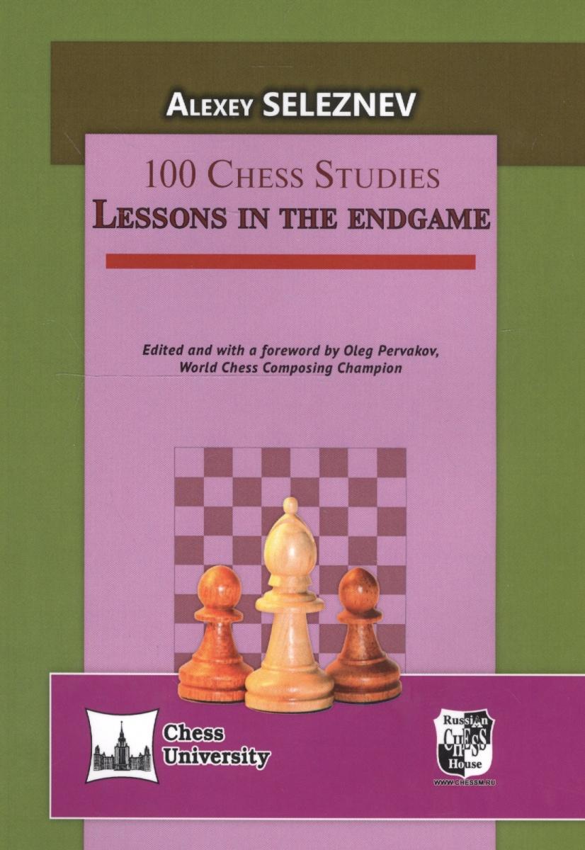Seleznev A. 100 Chess Studies chess