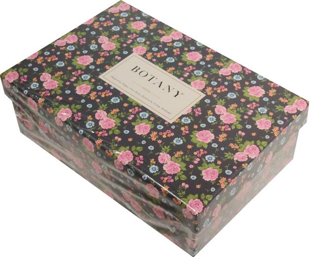 "Коробка подарочная ""Botany"" 18*12*7см"