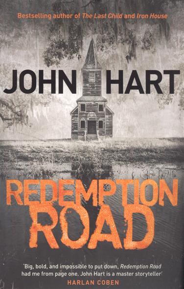 Hart J. Redemption Road ISBN: 9781848541832 толстовка j hart