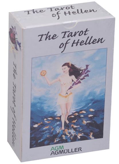 The Tarot of Hellen / Хеллен Таро