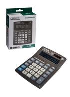 Калькулятор 08 разрядный настольный, CITIZEN SD-208