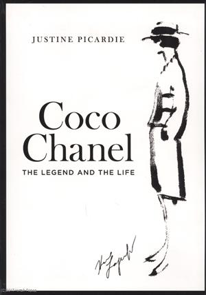 Picardie J. Coco Chanel: The Legend and the Life picardie j coco chanel the legend and the life isbn 9780007318995