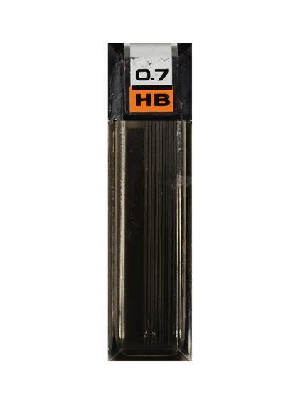 Грифели 0,7мм HB