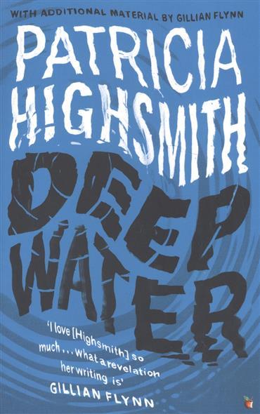 Highsmith P. Deep Water highsmith p little tales of misogyny