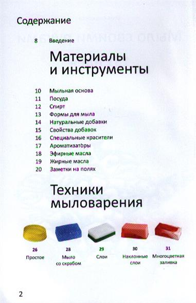 Мыло своими руками 151 идея в корнилова