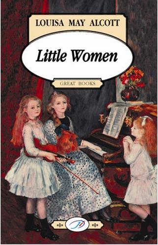 Alcott L. Little Women alcott l little women level 1 сd