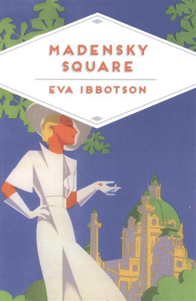 Ibbotson E. Madensky Square eva ibbotson the great ghost rescue