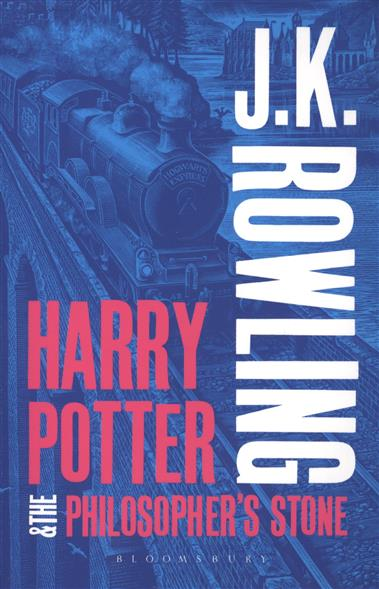 Rowling J. Harry Potter & The Philosopher`s Stone harry potter and the philosopher s stone ravenclaw edition