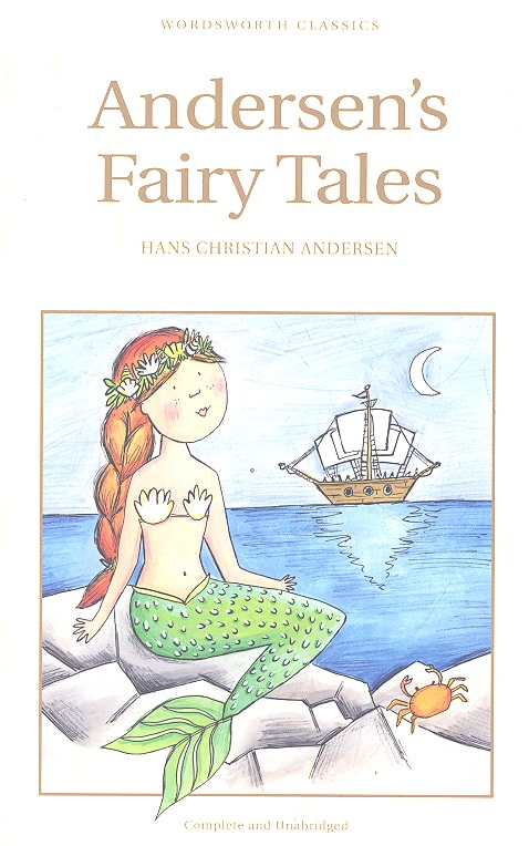 Andersen H. Andersen's Fairy Tales ISBN: 9781853261008
