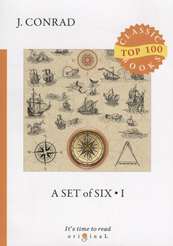 Conrad J. A Set of Six I