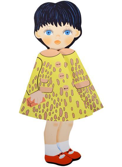 Майорова Л. Кукла Машенька кукла машенька кукла книжка