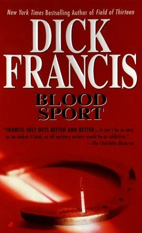 Francis D. Blood Sport купить