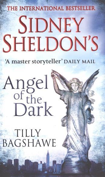 Sheldon S., Bagshawe Т. Sidney Sheldon's Angel of the Dark dark angel olivia exclusive twin tails ver figure kotobukiya