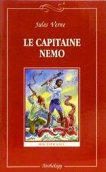 Капитан Немо Книга для чт. на франц. языке