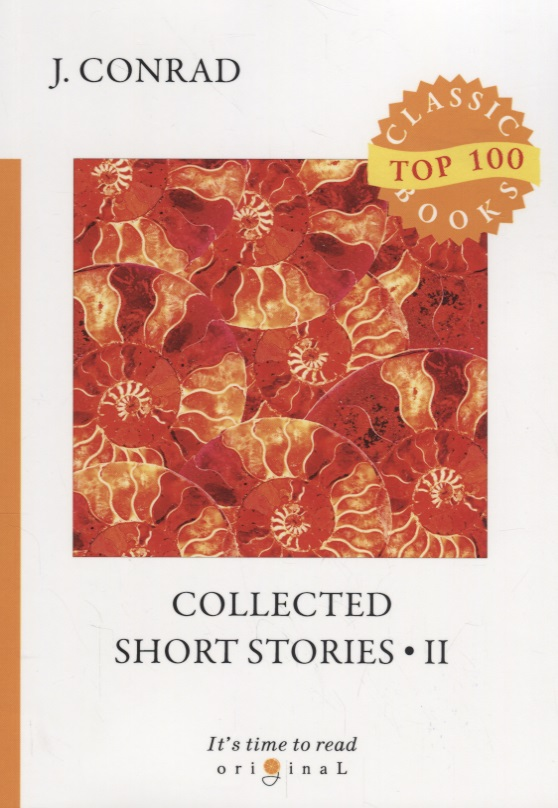 Conrad J. Collected Short Stories II collected stories 1