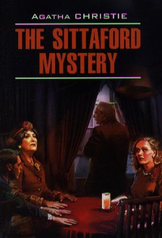 все цены на Christie A. The Sittaford Mystery
