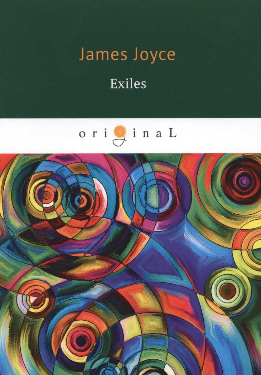 Joyce J. Exiles ISBN: 9785521070947 froi of the exiles