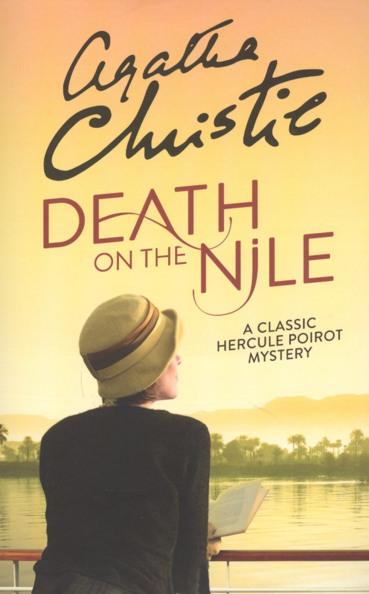 Christie A. Death on the Nile