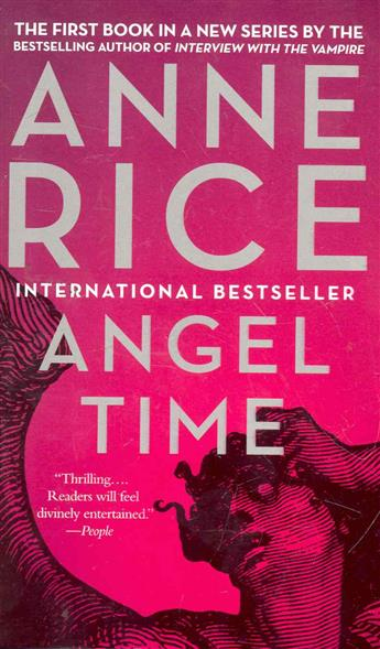 Rice A. Angel Time 137 16