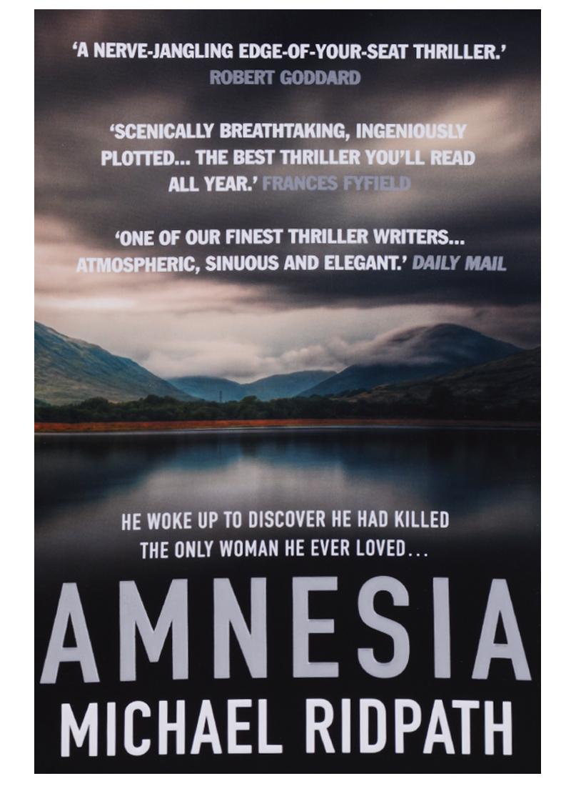 Ridpath M. Amnesia amnesia