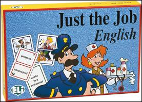 Games: [A2]: Just the Job games chi e a2