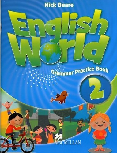 English World 2. Grammar Practice Book
