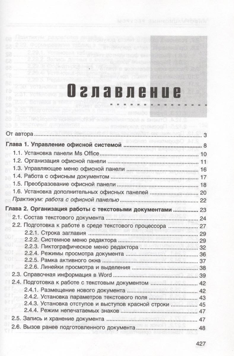 Меняев М. Информационные технологии управления т.2 Информационные ресурсы