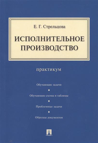 Стрельцова Е. Исполнительное производство. Практикум