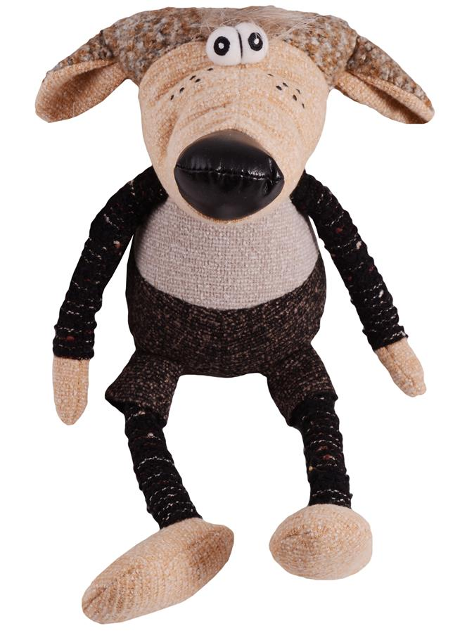 Мягкая игрушка Мышь Гарри (18 см)