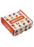 Домино. Фрукты (28 элементов) (3+) (коробка)