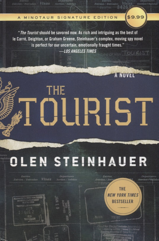 Steinhauer O. The Tourist enhancing the tourist industry through light