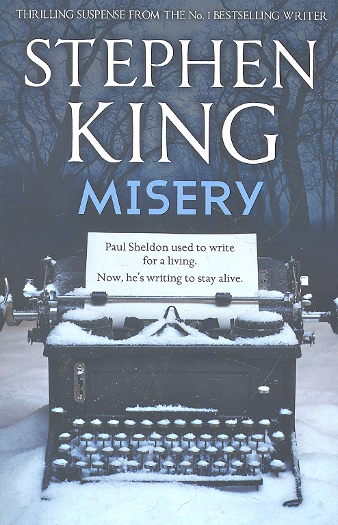 King S. Misery