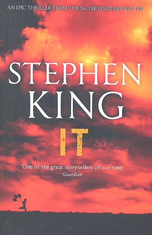 King S. IT king s doctor sleep