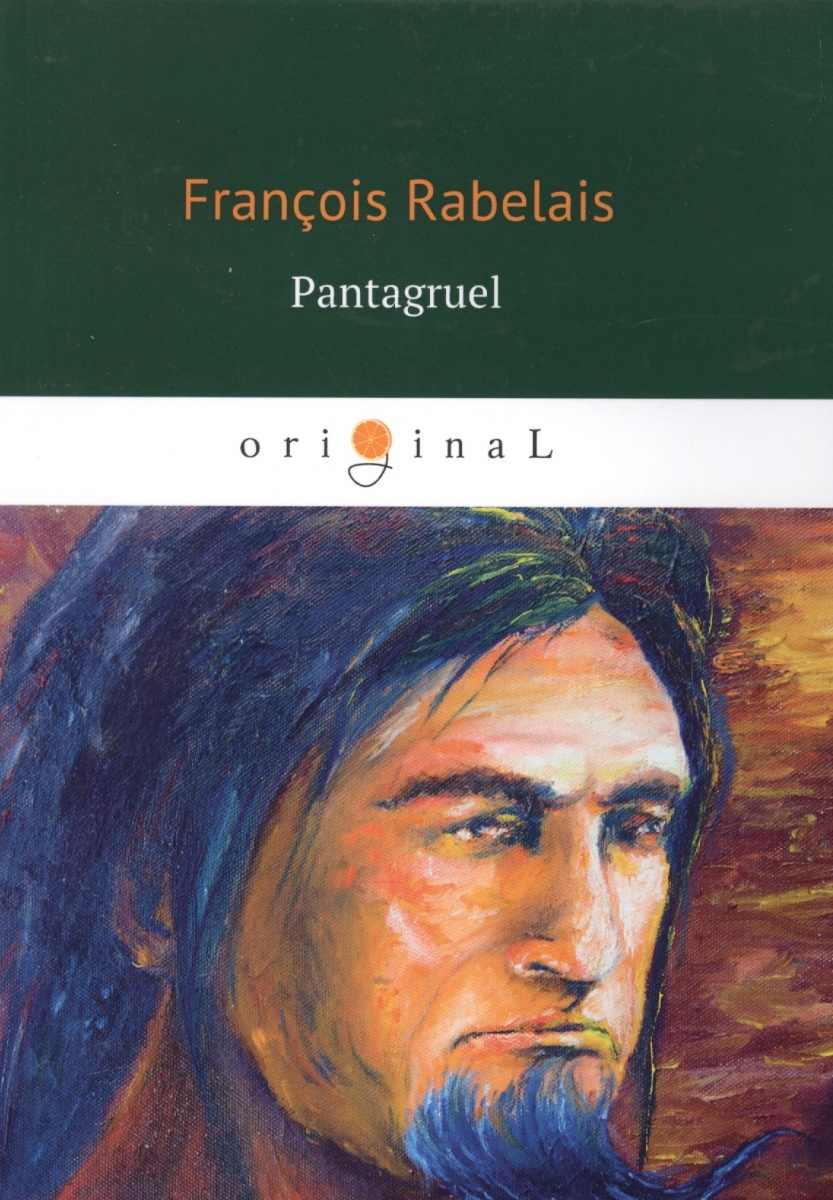 Rabelais F. Pantagruel