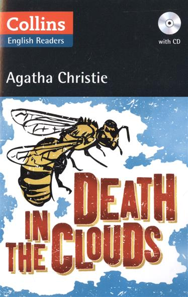 Death in the Clouds (+CD)