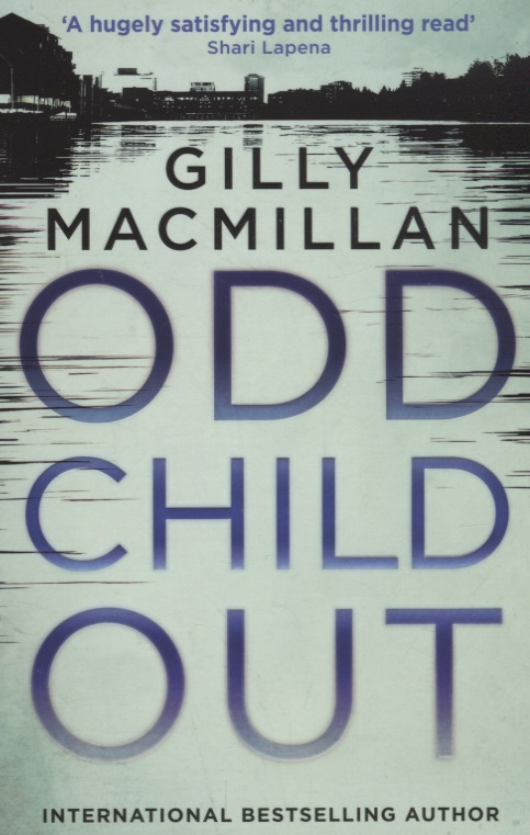 Macmillan G. Odd Child Out цена