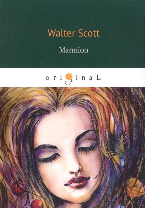 Scott W. Marmion scott w woodstock i
