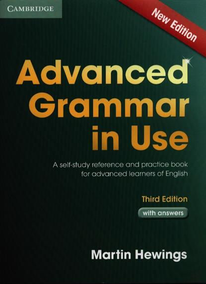 Hewings M. Advanced Grammar in Use. A self-study reference and practice book for advanced learners of English: with answers naresh kumar bainsla dhiraj singh and r s beniwal fusarium wilt of pigeonpea cajanus cajan l millsp a molecular study
