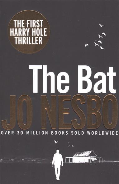NesboJ. The Bat: Harry Hole 1 nesboj the bat harry hole 1