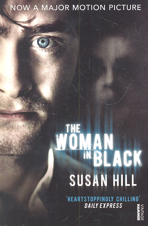 Hill S. The Woman in Black quarry in the black