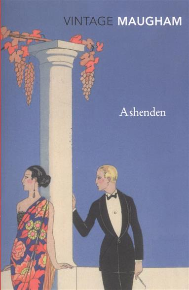 Maugham W. Ashenden w somerset maugham theatre