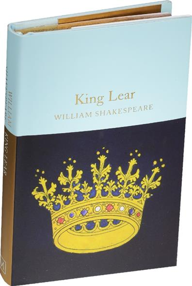 Shakespeare W. King Lear shakespeare w the merchant of venice книга для чтения