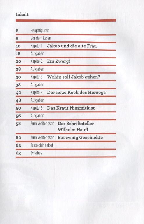 Hauff W. Der Zwerg Nase. Niveau 1 (A1) (+CD) jbc nano rework station nase 1b 120 v nase 2b 230 v nase 9b 100 v