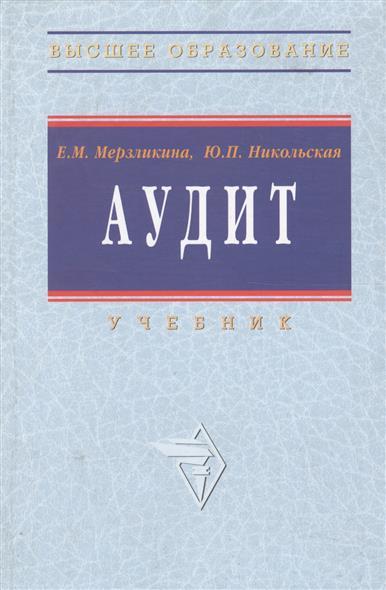 Аудит Мерзликина