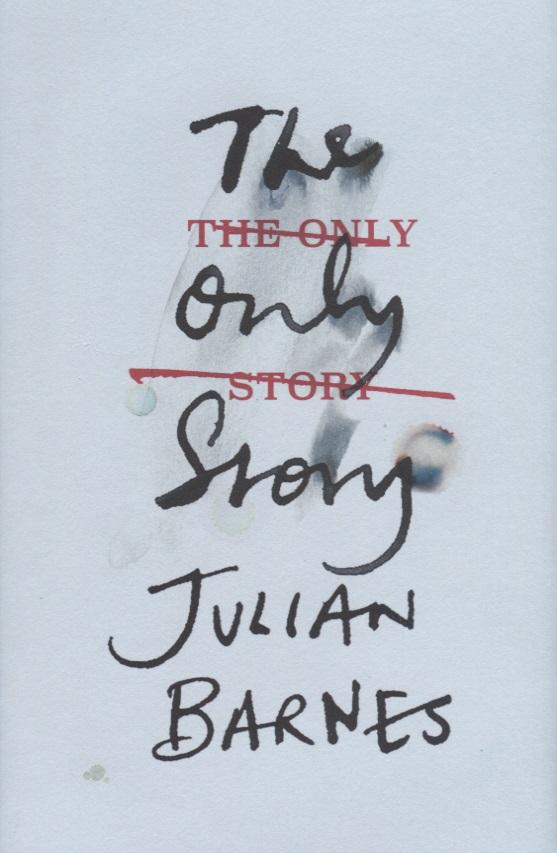 Barnes J. The Only Story ISBN: 9781787330696 пальто alix story alix story mp002xw13vuo